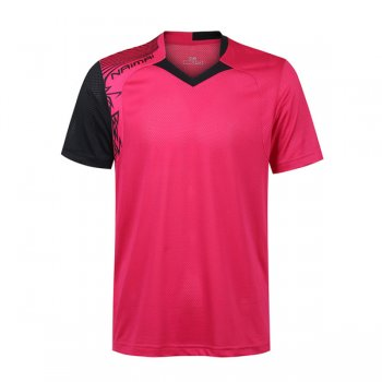 Sports badminton t-shirt, Table Tennis shirts , Tennis wear dry-cool shirt 5062
